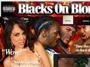 www.blacksonblondes.com