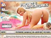 www.pacinosadventures.com