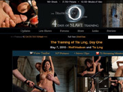 www.thetrainingofo.com